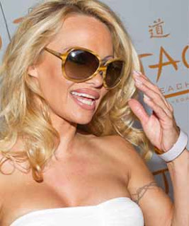Pamela Anderson entering 'Bigg Boss 4' on Wednesday