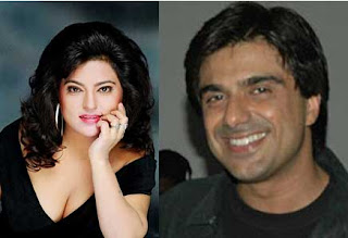 'Bigg Boss 4' throws out Dolly Bindra and Sameer Soni