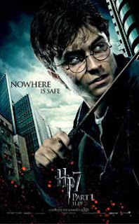 Hollywood Movie: 'Harry Potter and the Deathly Hallows 1' Review