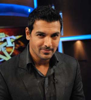 John Abraham wants to be a director
