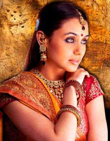 Rani Mukherjee to marry soon
