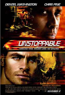 Hollywood Movie: 'Unstoppable' Review