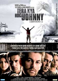 'Tera Kya Hoga Johnny' not an answer to 'Slumdog Millionaire': Sudhir Mishra