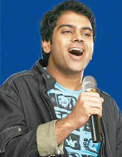 'Indian Idol 5' winner Sreeram Chandra says his hard work is paying off