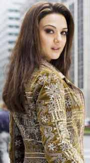 Preity Zinta brand ambassador of Himachal tourism