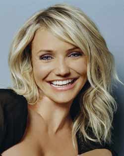 Hollywood Diva Cameron Diaz blown off by singer