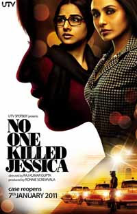 'No One Killed Jessica' Music Review