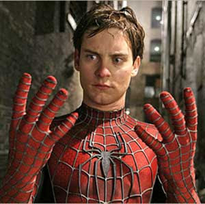 Tobey Maguire's supportive message to 'Spider-Man' replacement