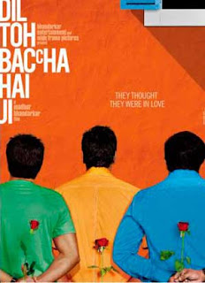 Dil Toh Baccha Hai Ji more challenging than '3 Idiots': Omi Vaidya