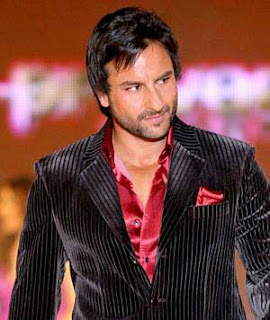Saif Ali Khan credits Amitabh Bachchan for his Bollywood foray