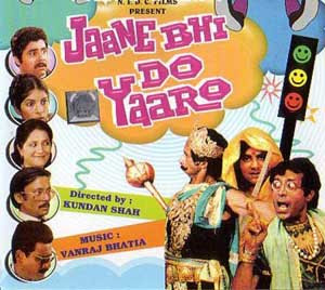 Jaane Bhi Do Yaaro more relevant now than before