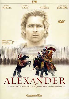 'Alexander' reviews left Colin Farrell in depression