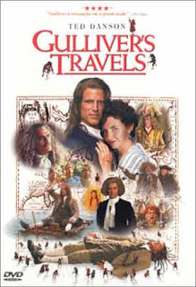 'Gulliver's Travels' Movie Review