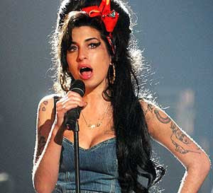 Amy Winehouse ready for comeback