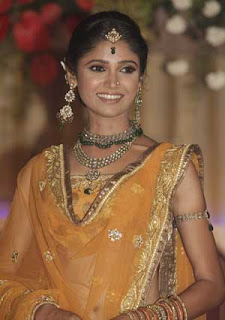 Knotty affair: Ratan Rajput to show her real side in 'Swayamvar'
