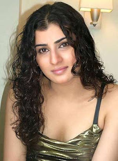 Tamil Actress Archana Veda Sastry