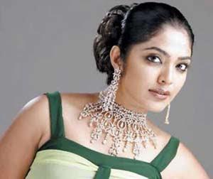 Tamil Actress Rima Kallingal