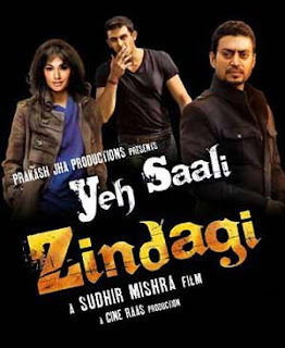 'Yeh Saali Zindagi' Music Review