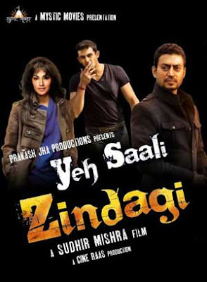 'Yeh Saali Zindagi' Movie Review