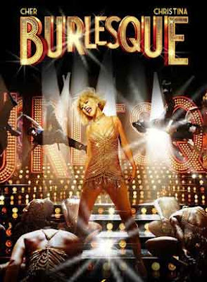 'Burlesque' Movie Review