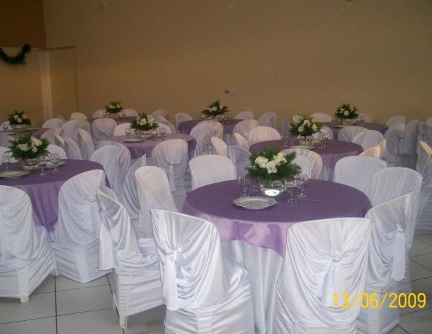decoracao casamento mesa convidados:Fabiano Festa: Fabiano Festa com Buffet Completo