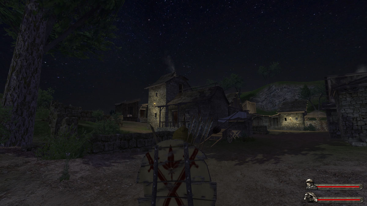 The Art Of Armchair Warfare Mount Amp Blade Warband First