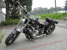 OmenChoppers/ GS1100 SOLD