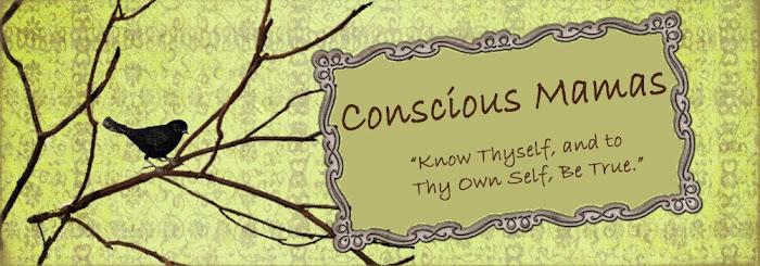 Conscious Mamas