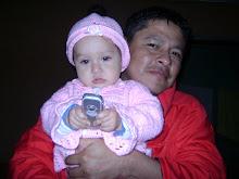 Mi PaPá Junto a Valentina