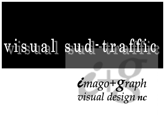 +  Visual Sud-Traffic  +                                     imago+graph