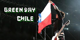 Pagina Oficial GD Chile
