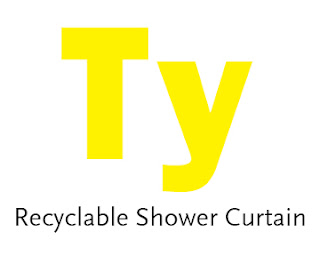 Ty Is A Simple Plastic Shower Curtain Unlike Other Curtains Made Of Vinyl Will Not Off Gas In Your Home Learn More About The Problems With