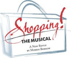 San Francisco's Hit Musical All About...Shopping!