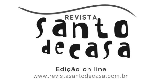 Revista Santo de Casa