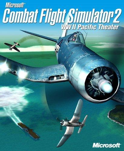 Combat Flight Simulator 2  (Espanol) (Juegos 2014)