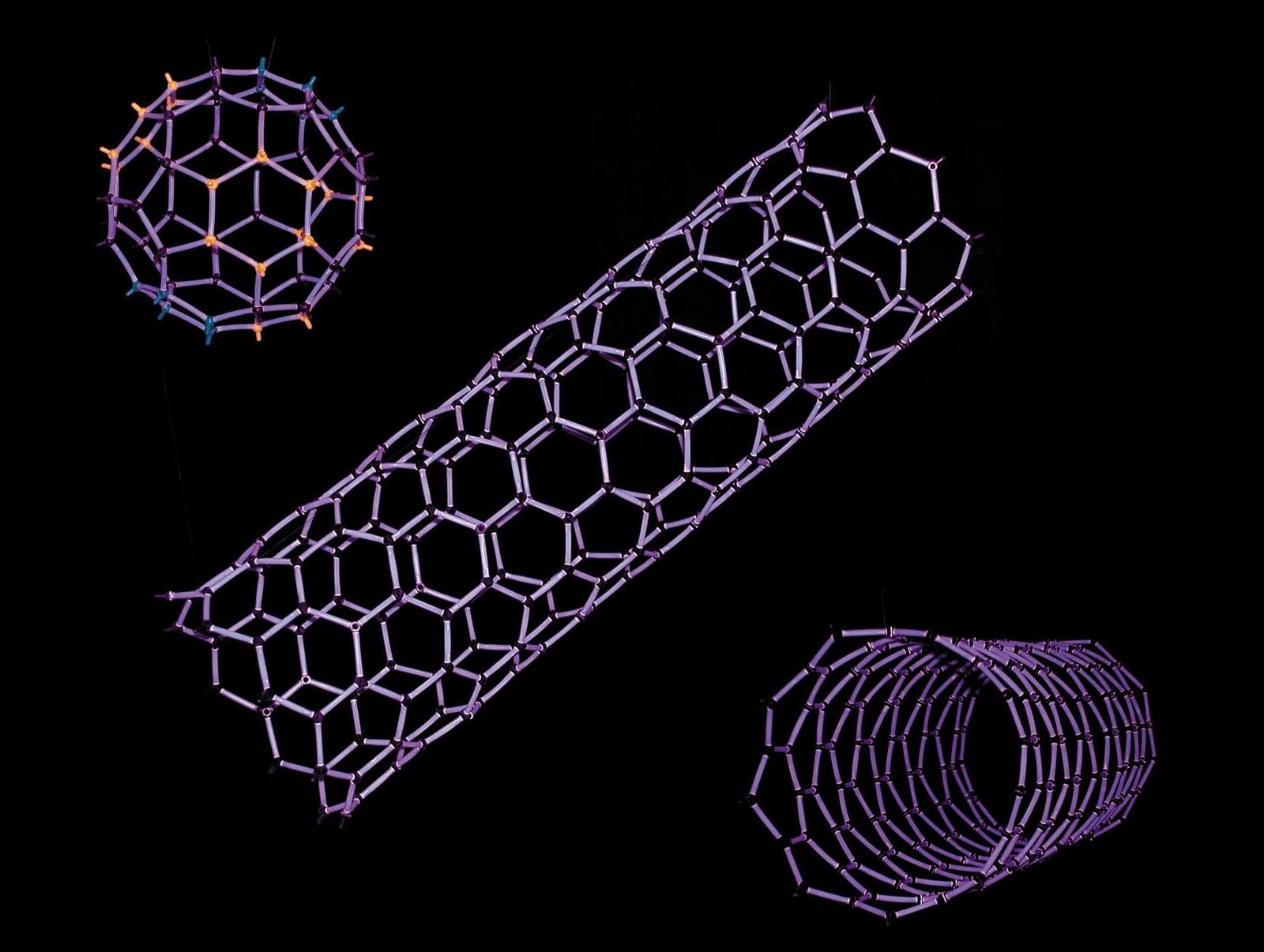 Bio Tech World Carbon Nanotubes