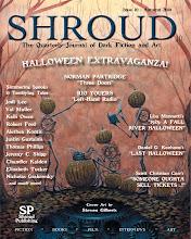 Shroud Magazine