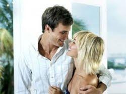 Semprotan Buat Pria Lebih Romantis