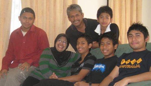 My Family...My Life