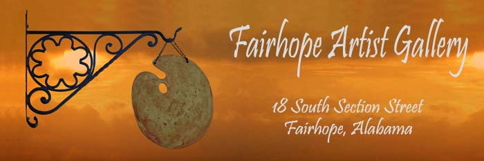 Fairhope Artist Gallery