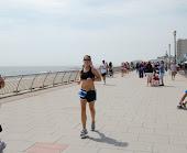 New Jersey Marathon '10