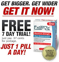 Extenze Free Trial