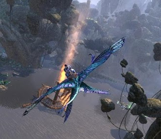 James Cameron s Avatar The Game AMPSuit wallpaper - james camerons avatar the game ampsuit wallpapers