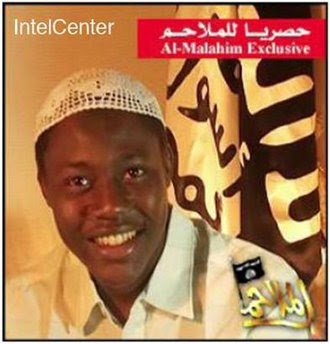 INCOMPETENT terrorist