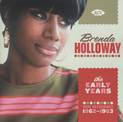 Brenda Holloway - The Early Years