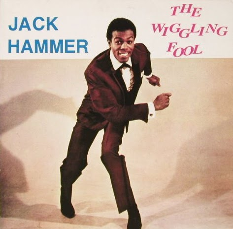 Jack Hammer Melancholy Boy Kissin Twist