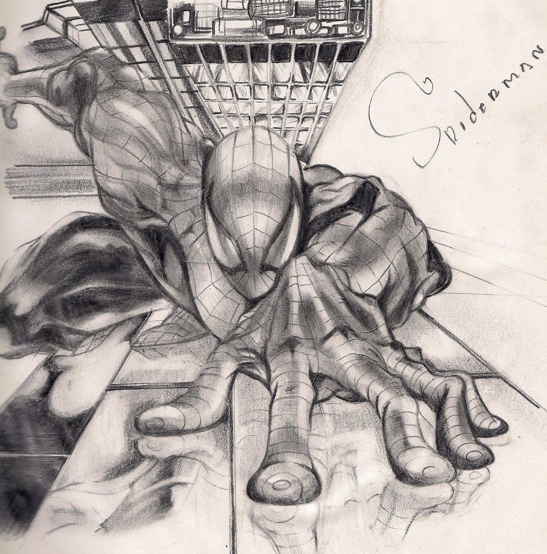 el dibujo marcó mi vida(mau8mile)