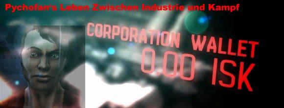 Pychofan's Leben zwischen Industrie und Kampf