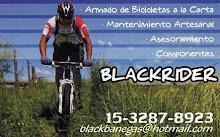 Armado de Bikes