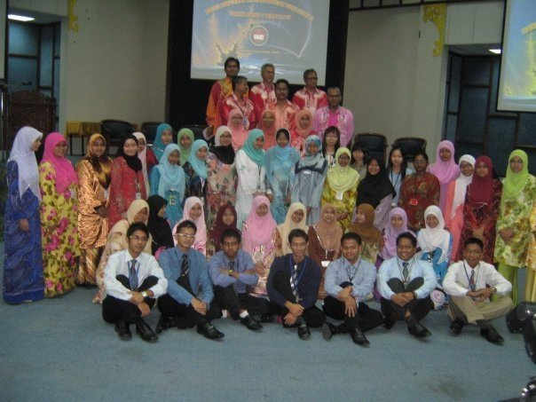 Hari Anugerah FST